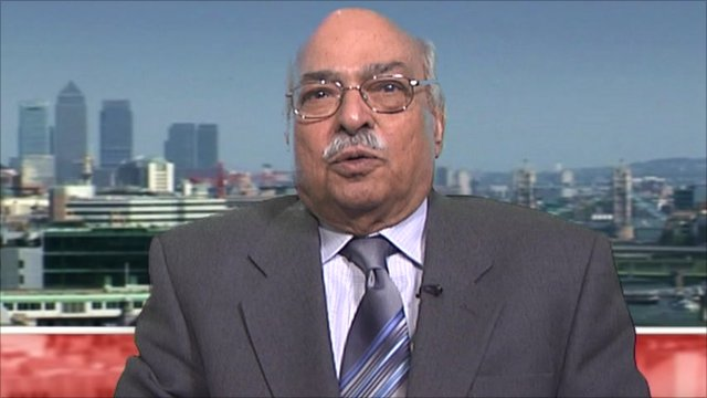 Wajid Shamsul Hasan