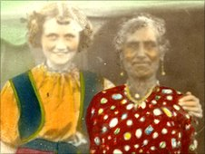 Pictures provided by Romany Gypsies in Leicestershire