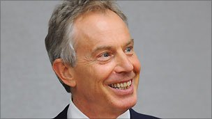 Tony Blair, March 2011