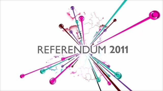 Referendum graphic