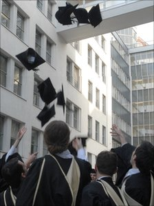 LSE students