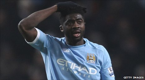 Kolo Toure