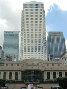 Canary Wharf