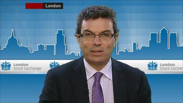 Ayman Asfari