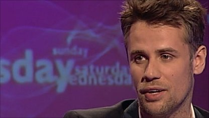 Richard Bacon