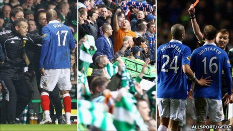 Old Firm images