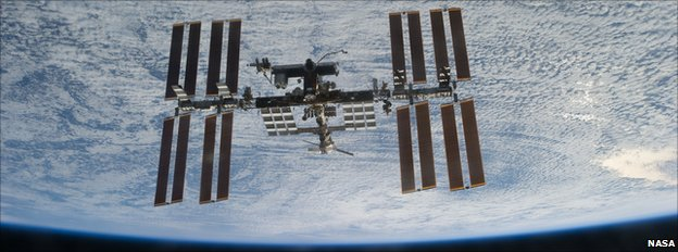 Space station (Nasa)