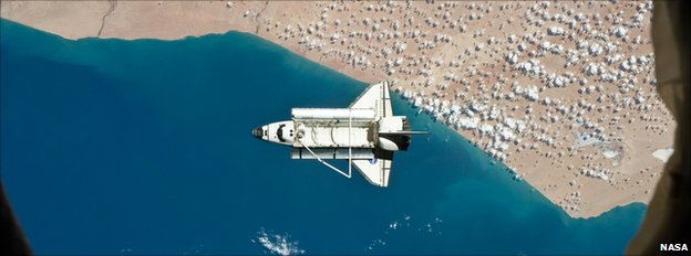 Discovery (Nasa)