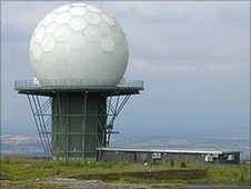Radar array