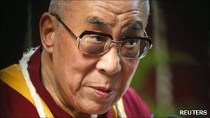 The Dalai Lama has said he only wants greater autonomy for Tibet