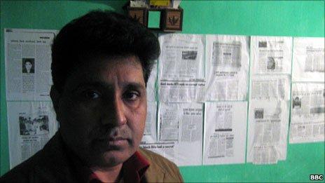 Salim Baig