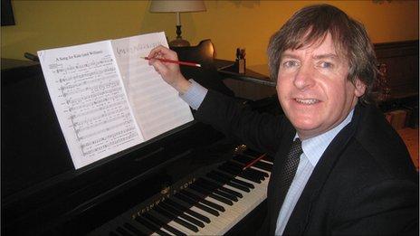 Daniel Nicholls