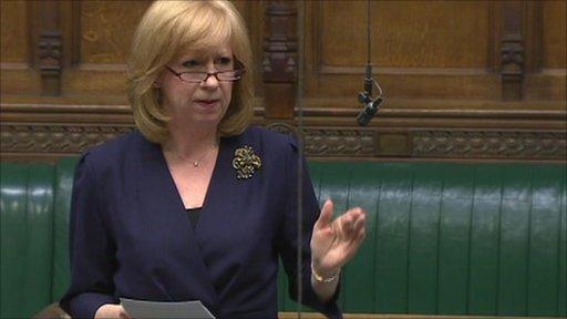 Tory MP Eleanor Laing