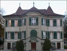 Court of Arbitration for Sport, Lausanne
