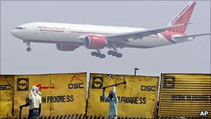India aircraft (File photo)