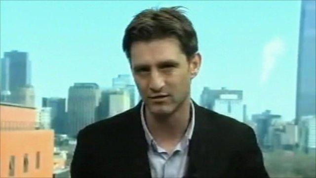 Michael Bristow