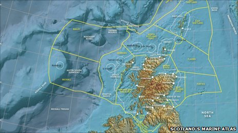 Scotland's Marine Atlas
