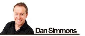 Dan Simmons