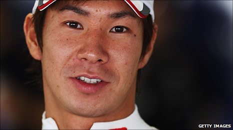 Kamui Kobayashi