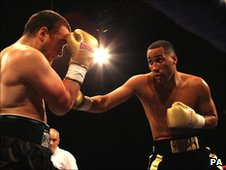 DeGale takes on Kobal