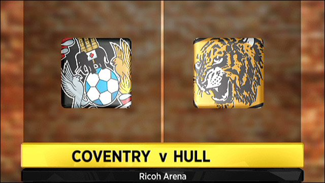 Coventry v Hull