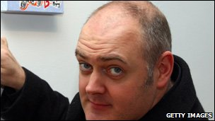 Dara O Briain