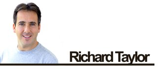 Richard Taylor