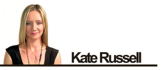 Kate Russell