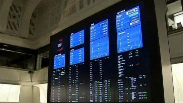 Japanese Stocks