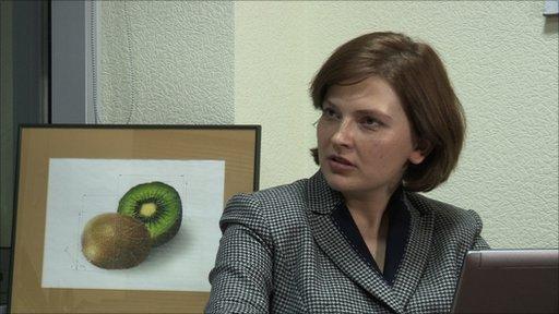 Lilia Zubareva