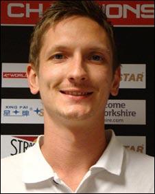 Andrew Pagett
