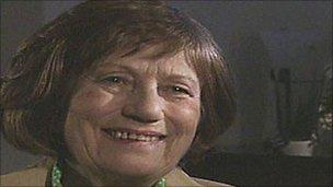 Eileen Nearne