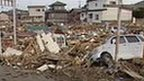 Devastation in Yuriage