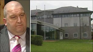 Carl Sargeant and Anglesey Council