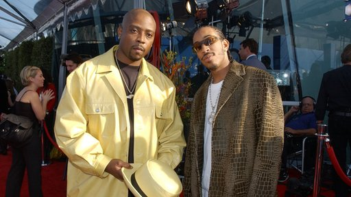 Nate Dogg (left)