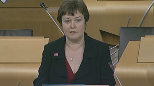 Labour MSP Rhoda Grant calls on MSPs to support the Domestic Abuse (Scotland) Bill