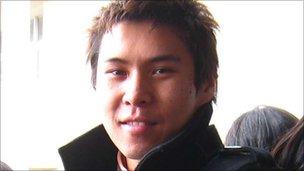 Louis Chung
