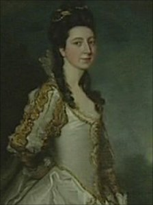 Susannah 'Suky' Trevelyan
