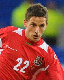 Joe Allen has come through the ranks at Swansea City