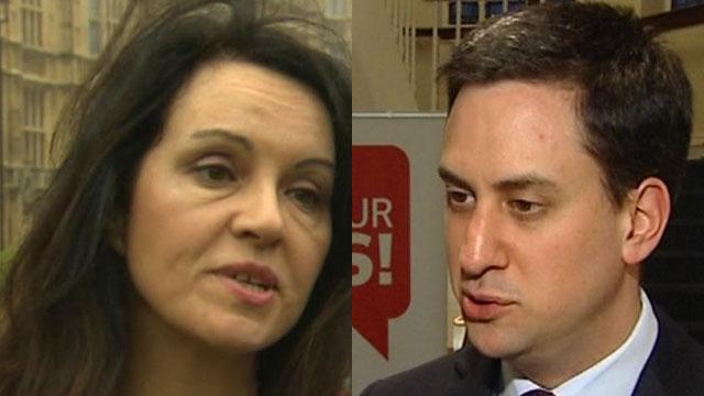 Flint and Miliband