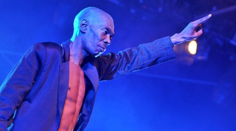 Maxi Jazz