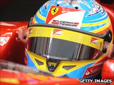 Fernando Alonso expects to challenge for 2011 title