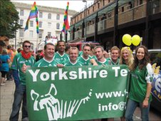 Yorkshire Terriers FC