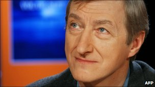 Julian Barnes wins David Cohen Prize for Literature