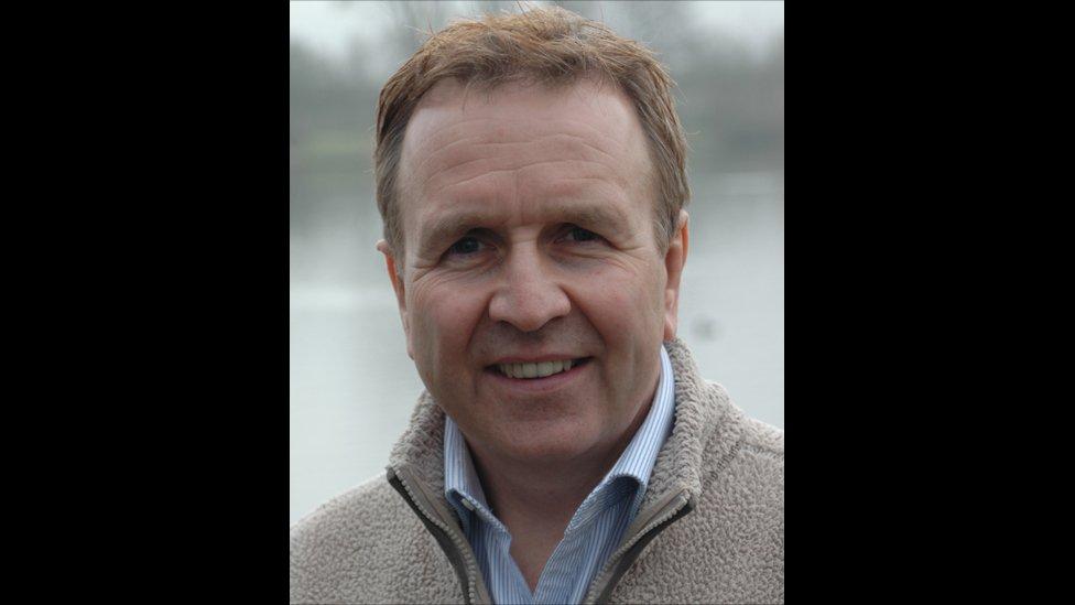Beloved BBC Wiltshire Presenter, Sandy Martin, has passed-Tribute ...