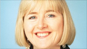 Ofsted's chief inspector Christine Gilbert