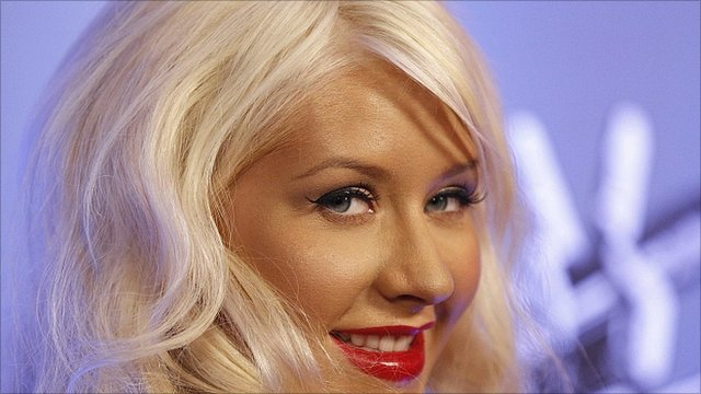 the voice christina aguilera. Christina Aguilera joins #39;The