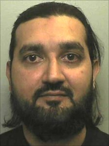 Mohammed Hanif Khan - Child Rapist