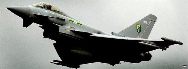chasseur Typhoon