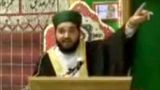 Mohammed Hanif Khan